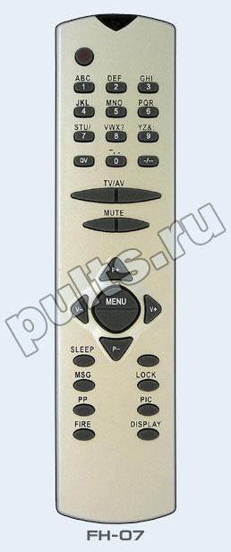 телевизор Vestel VR1406TF телевизор...  Только в нашем интернет-магазине вы получаете в комплекте с пультом 2...