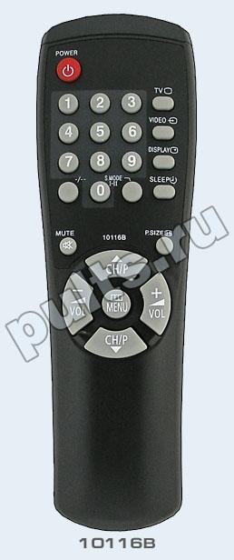 Покупатель этого пульта в качестве бонуса получает 2 батарейки! телевизор Samsung CS-15A8...
