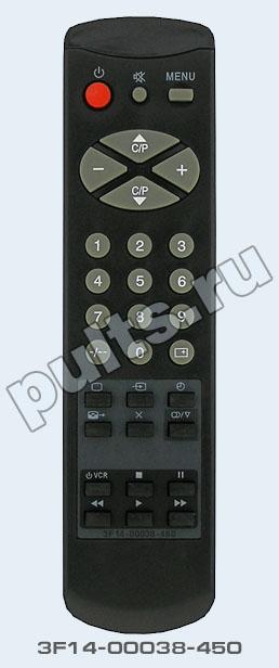 Заказав этот пульт вы получаете 2 батарейки типа AAA в подарок! телевизор Samsung CK-3382ZR телевизор Samsung...