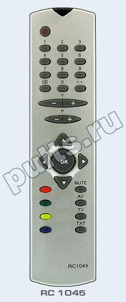 Данный пульт подходит к следующей аппаратуре: телевизор Vestel VR1406TF телевизор Vestel VR2106TF телевизор Vestel...